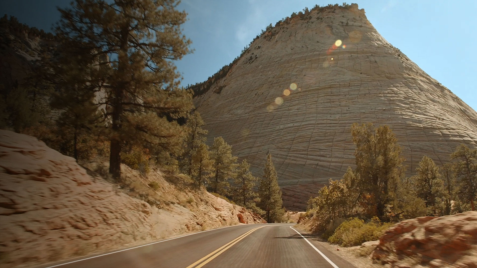Zion National Park | Channel Hyundai