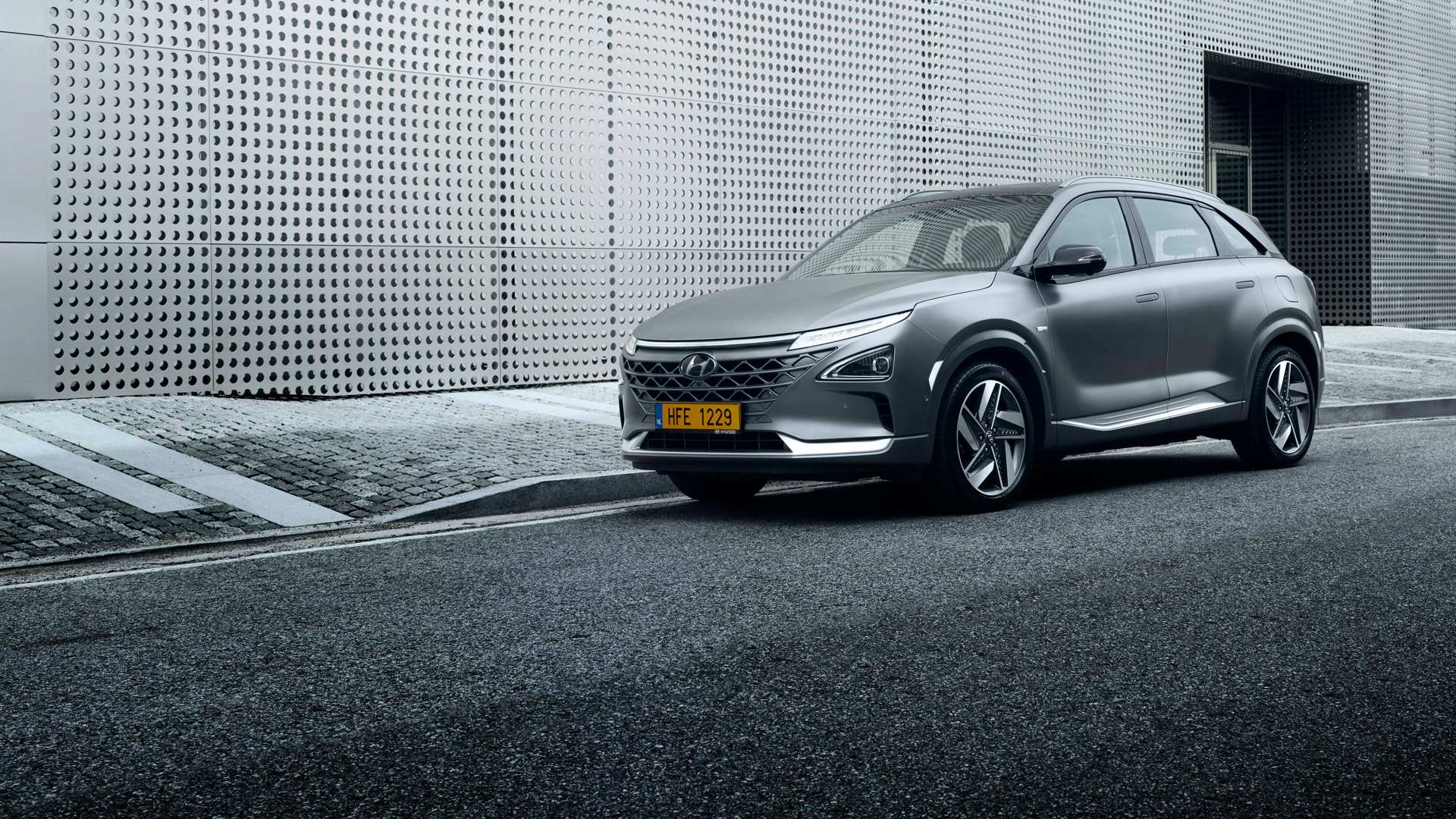 Ahead of the Curve | Channel Hyundai