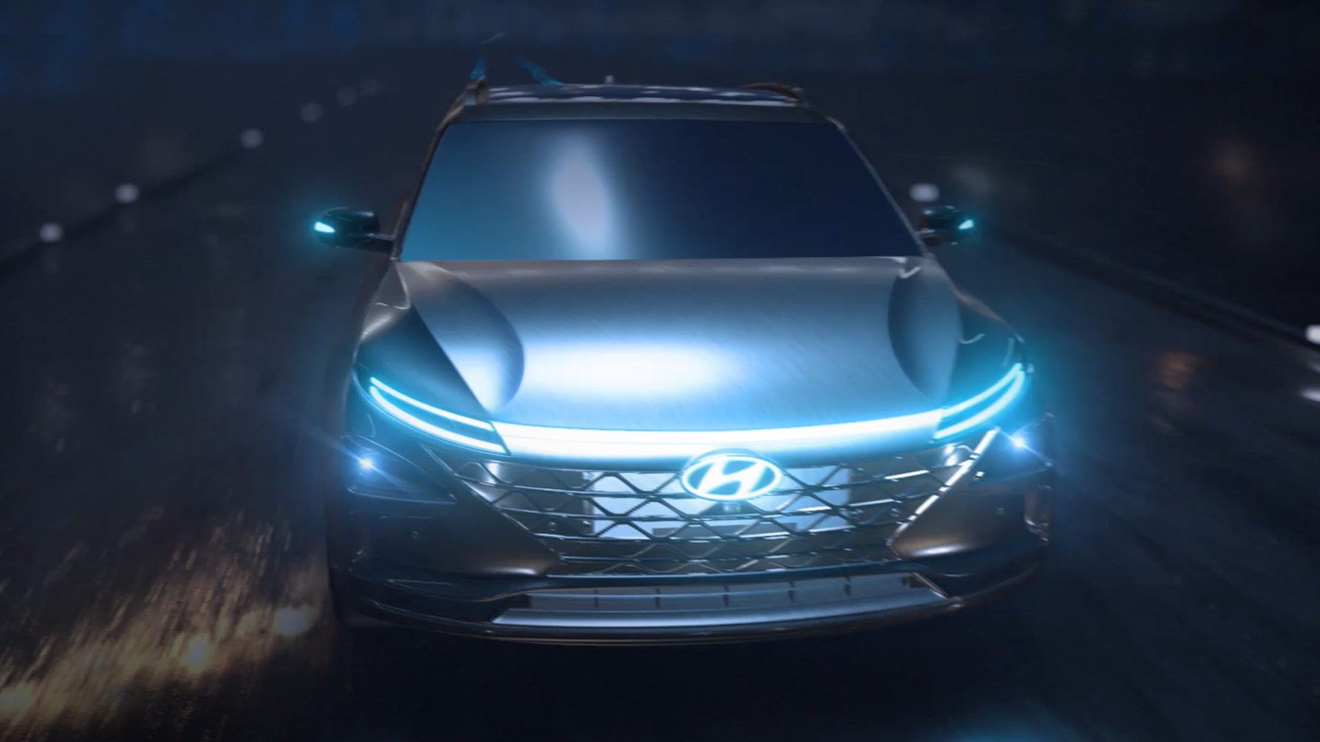 Hydrogen to Save the Earthrise   Channel Hyundai